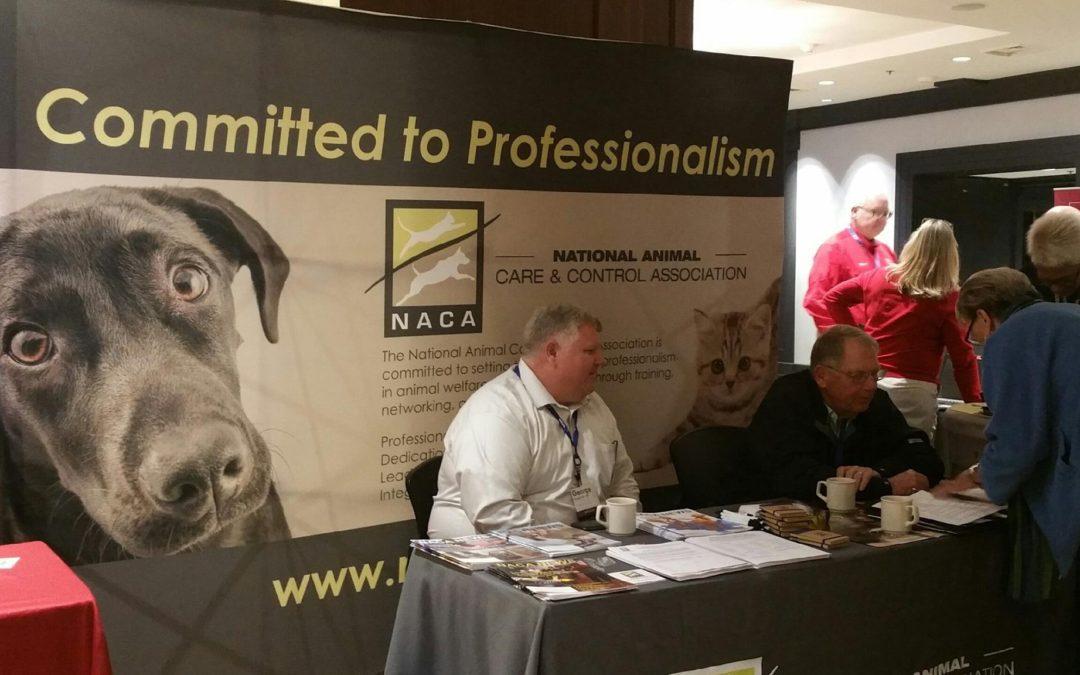Congratulation to the new 2018/19 NACA Board of Directors