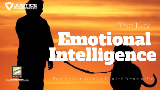 Emotional Intelligence: The Key to Keeping Animal Care and Control Personnel Safe