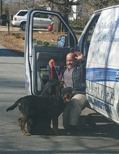 Burlington Animal Services