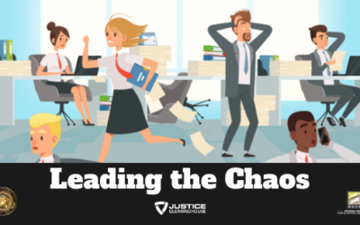 Leading the Chaos