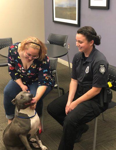 Peoria (AZ) Police Department Animal Control