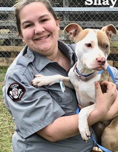 Newton County Animal Control