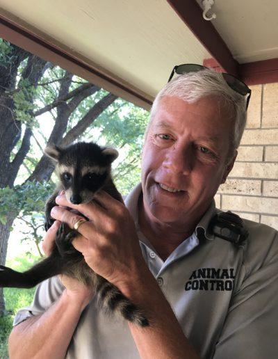 Brownwood Animal Control