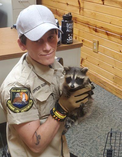 Saint Clair County Animal Control