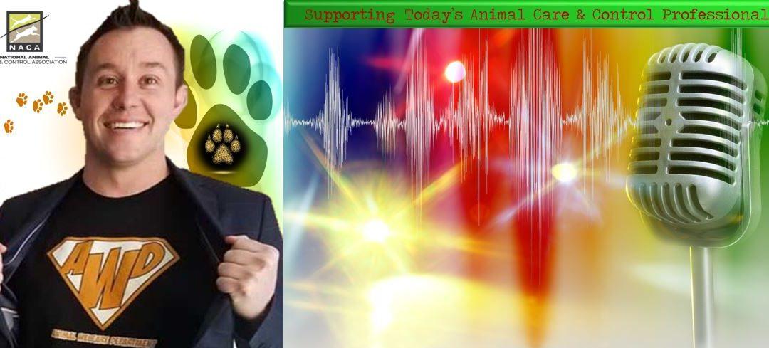 NACA's PAW-one Episode 1 with John Thompson