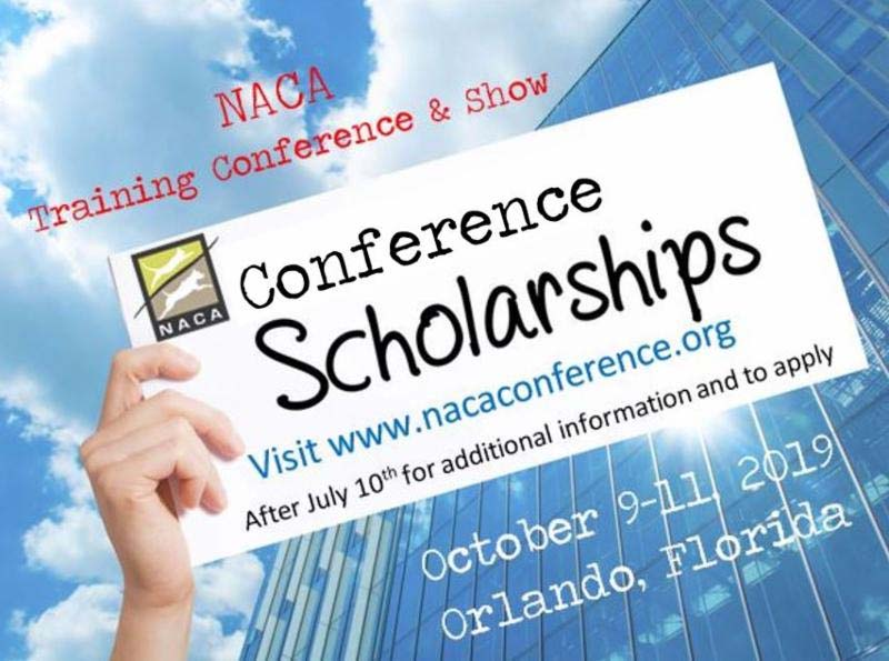 Conference Scholarships – Closing Soon!