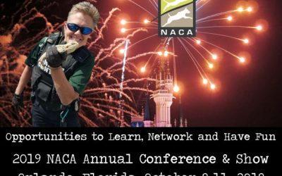NACA 2019 Training Conference Orlando, FL