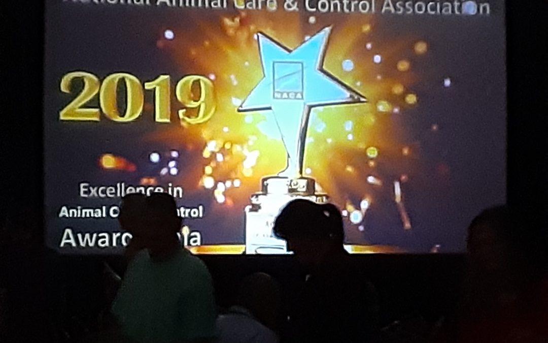 2019 NACA Awards