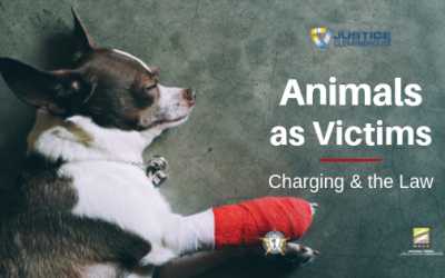 Animals as Victims: Charging and the Law