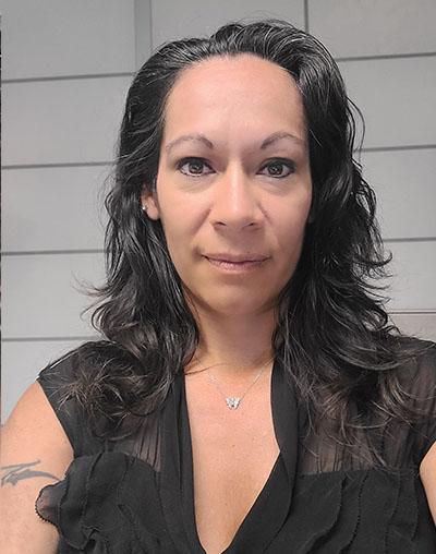 Annette G. Ramirez